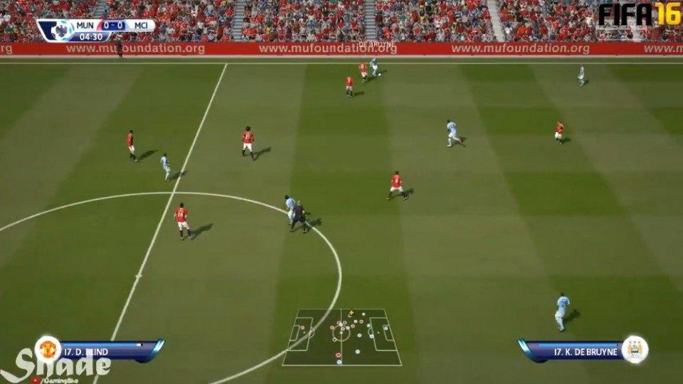 FIFA21選什么平臺