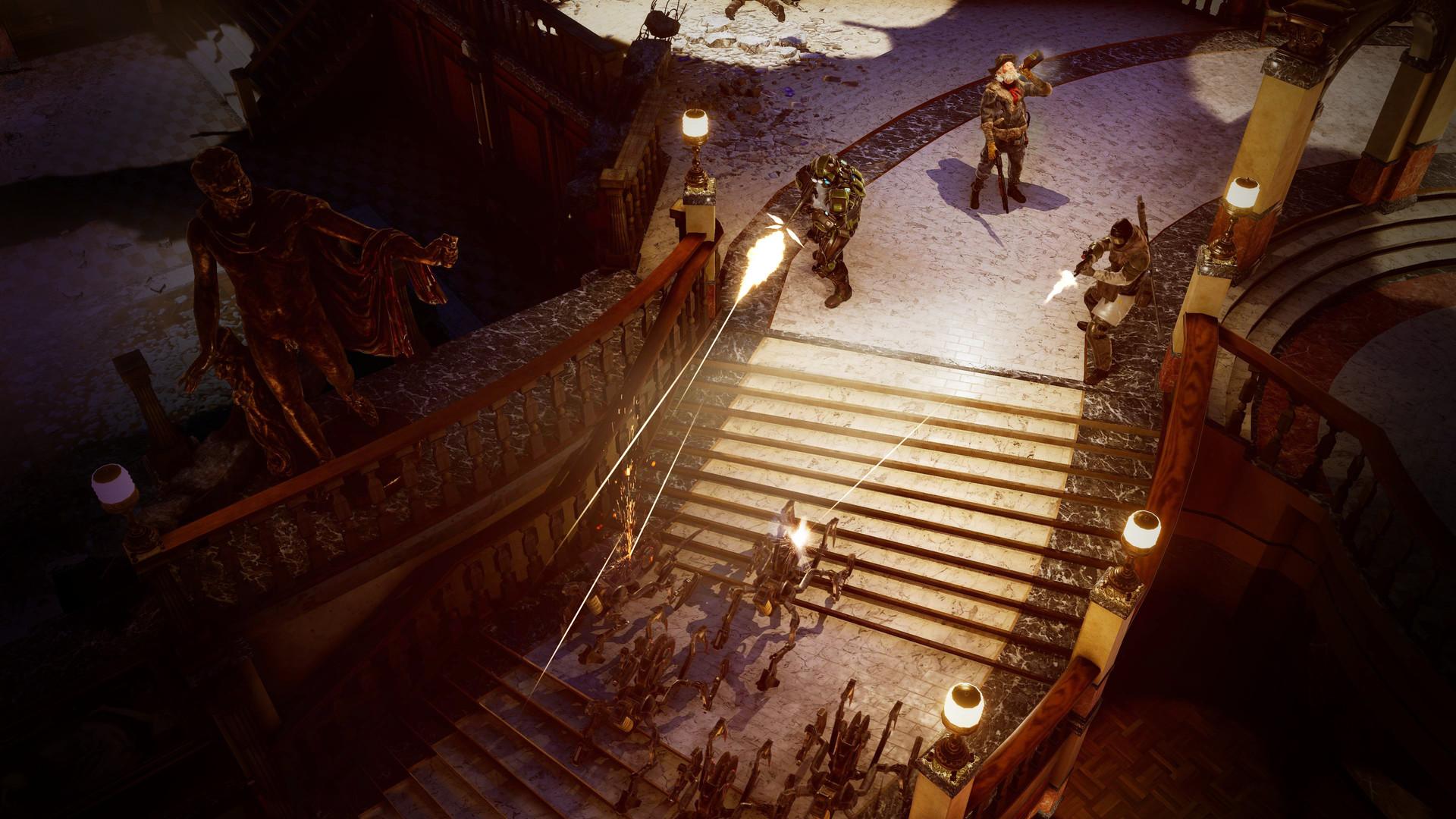《廢土3》武器推薦與選擇