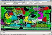 園林景觀設計軟件 YLCAD