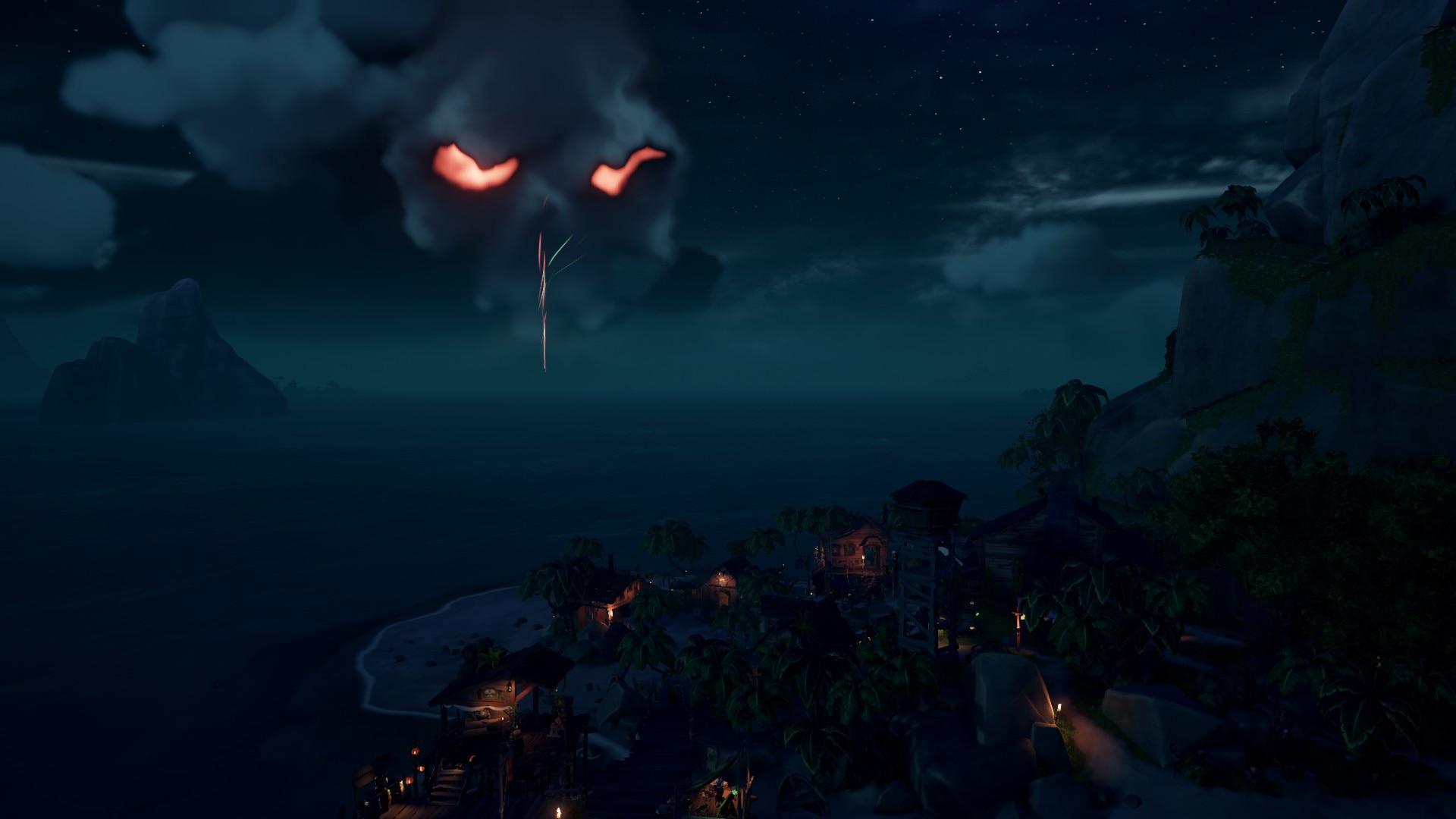 《盜賊之海》新手怎么結盟?