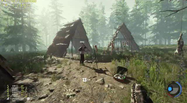 森林遠程什么武器好用?