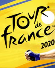 環法自行車賽2020