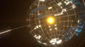 《戴森球計劃》線性量化分流系統講解