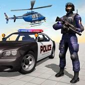 US警方犯罪城市射擊