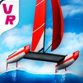 海上虛擬帆船賽