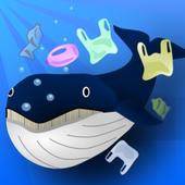 鯨魚廢物處理